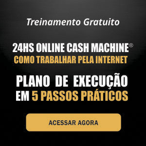 24hs Online Cash Machine